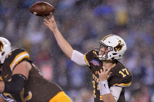 Iowa Football Opponent Preview: Wyoming Cowboys