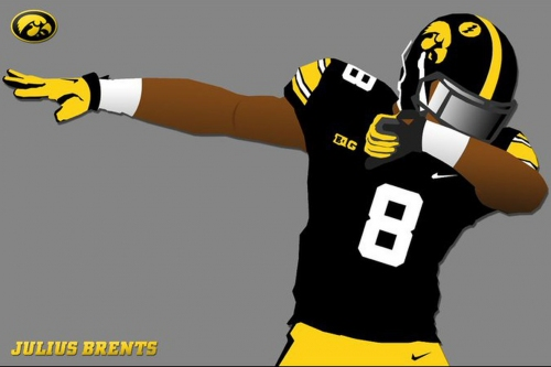 Iowa Football Recruiting: Hawkeyes Land Commitment from 4-Star Indianapolis DB Julius Brents