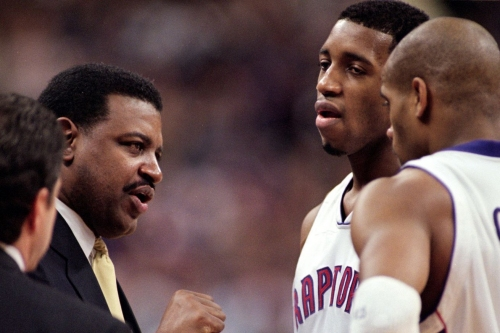Raptors What Ifs: Butch Carter and the legacy of Tracy McGrady