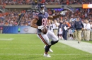 Bears release former Giants star and Paterson native Victor Cruz