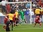 Watford forward Stefano Okaka turned down move to Wolverhampton Wanderers?