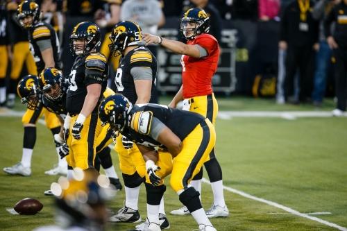 Gameday Live: Iowa Hawkeyes vs. Wyoming Cowboys