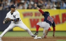 Starlin Castro out of Yankees lineup after emergency root canal