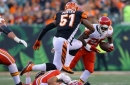 Chiefs part ways with Spiller, 29 others as roster is reduced to 53 players