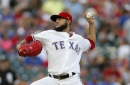 Angels at Rangers, Sunday game time, TV channel, starting pitchers
