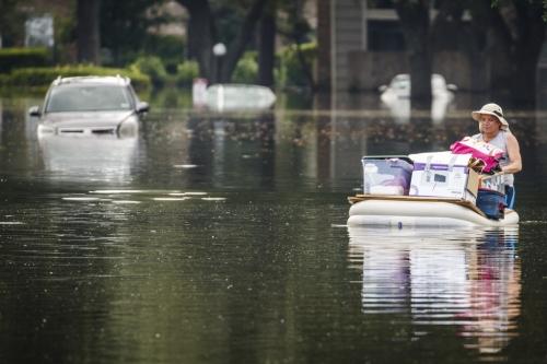 How DFW athletes are responding to Hurricane Harvey, from Cowboys' telethon to Rangers' $1 million donation