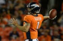 Ex-Broncos QB Kyle Sloter releases statement after signing with Vikings' practice squad