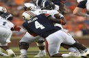 Jeff Holland menacing in first career start on Auburn's defensive line