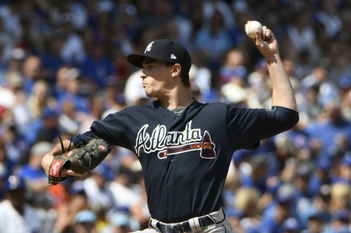 Braves vs Cubs final score: Max Fried leads Atlanta to 5-1