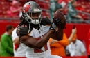 Buccaneers ship J.J. Wilcox to Steelers for 2 picks, fill out practice squad