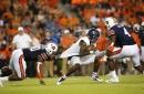 Tre' Williams makes 'extra-effort' plays in Auburn season opener