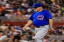 Joe Maddon and Chris Bosio 'Clap Back' After Brett Anderson's Twitter Outburst
