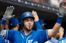 Royals hit three homers en route to 7-6 win over Tigers