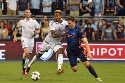 Sporting KC at NYCFC: Preview, Predictions, Injuries & Starting XI