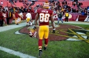 Redskins by the (Jersey) Numbers: #88 - Pierre Garcon