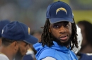 Los Angeles Chargers Receiver Mike Williams to Wear Number 81