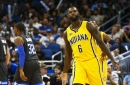 How the Pacers should go about trying to make 'Good Lance' sustainable