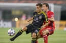 Hector Jimenez is quietly becoming one of the most valuable Columbus Crew SC players