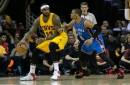 NBA rumors: LeBron James and Russell Westbrook to Lakers in 2018?
