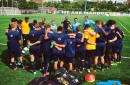 Marquette Men's Soccer Gets Smacked By New Mexico