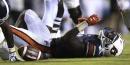 Auburn 'hopeful' Kerryon Johnson will play against Clemson