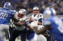 Tom Brady should set the record for most regular season touchdown passes to unique targets