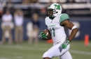 NC State opens as 19.5-point favorite over Marshall Thundering Herd