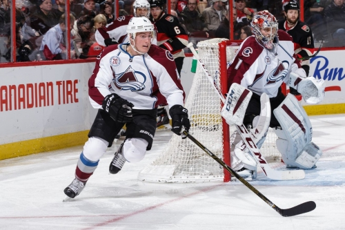Morning Flurries: More Than a Few Avs are on Track to Smash Milestones