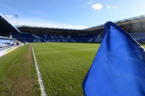 Birmingham City tipped for RELEGATION as 'Super Computer' predicts final Championship table
