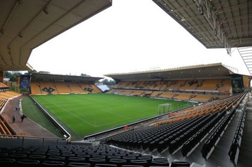 Wolverhampton Wanderers tipped to win the Championship as 'Super Computer' predicts final table standings