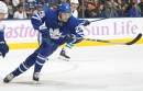 Van Riemsdyk shakes off trade talk as Leafs gear up for season