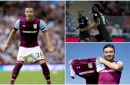 RATINGS: John Terry and Aston Villa's six other summer signings marked out of 10