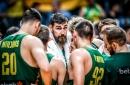 FIBA EuroBasket 2017: How's Jonas Valanciunas doing?