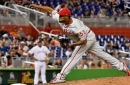 Cardinals trade minor leaguer to Phillies for reliever Nicasio