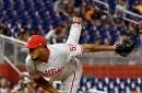 Phillies trade Juan Nicasio to Cardinals