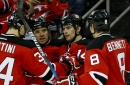 P.A. Parenteau Coming to Red Wings Camp on PTO