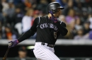 Carlos Gonzalez back in power spot for Rockies, but can he deliver?