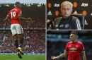 Manchester United transfer news and rumours LIVE Marcus Rashford and Phil Jones updates