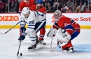 Too many wingers: The conundrum of the Maple Leafs forward lines
