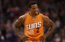 VIDEO: Eric Bledsoe dunks on his wife, others follow suit