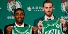 Catching Up on the 2017-18 NBA Offseason: The Atlantic Division