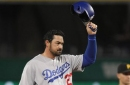 Would the Dodgers miss Adrian Gonzalez in the playoffs?