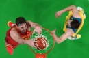 Paul Gasol becomes EuroBasket's All-Time leading scorer