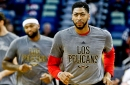Pelicans plan to attack small ball by going big through DeMarcus Cousins and Anthony Davis