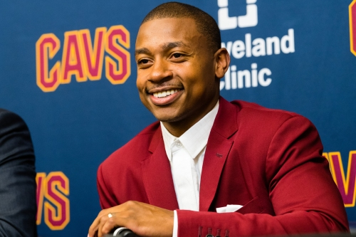 Cavs' rehab plan for Isaiah Thomas does not include surgery The Associated Press