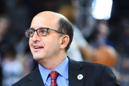 "Jeff Van Gundy: ""Just wake me up when something changes with the Warriors' roster. It's over."""