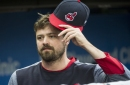 ESPN's Aaron Boone: Indians are 'only MLB team without a weakness' when Andrew Miller is healthy