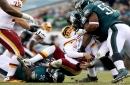Redskins QB Kirk Cousins to see 'a new Eagles defense,' Brandon Graham says