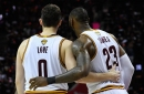 Why Kevin Love can thrive without Kyrie Irving around