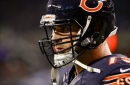 The Bears could be down a starting guard and #1 cornerback Sunday